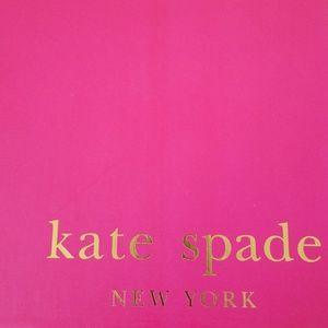 Kate Spade Idella heels